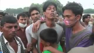►► [SO SAD] Bangladesh police arrested a collapsed building engineer