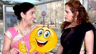 शेवटी majha घटस्फोट झालंच - Funny मैत्रीण | Marathi Latest Comedy Jokes