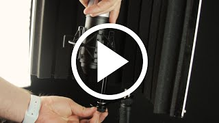 Unboxing and Assembly of the Talent VB1 Vocal Booth