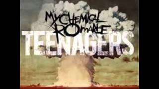 My Chemical Romance - Teenagers - 1 HOUR