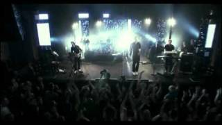 CAMOUFLAGE - The Great Commandment (live in Dresden 2008)
