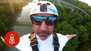 Buying A Bridge To Bungee Jump