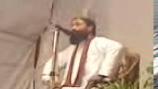 Maulana Zahid Raza Bareilly -2