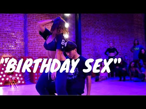 Xxx Mp4 JADE CHYNOWETH Birthday Sex Nicole Kirkland Choreography Ft Anthony Westlake 3gp Sex