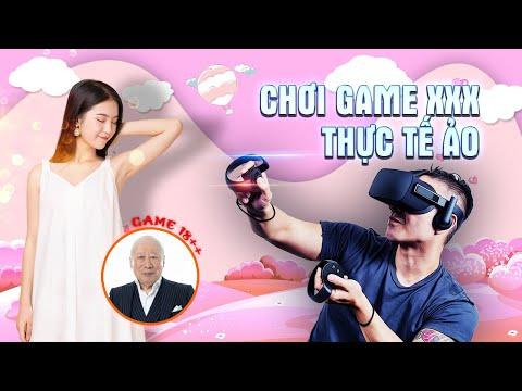 Xxx Mp4 Chơi Game XXX Thực Tế ảo đầu Tiên ở Việt Nam Bằng Kính OCULUS Hìu Béo ANPHATCOMPUTER 3gp Sex