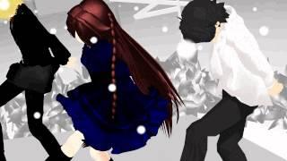 [MMD] pandora hearts Hello how are you