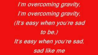 Red Hot Chili Peppers- Aeroplane w/lyrics