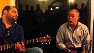 KHANGERY NEW SONG TOMA LUVARY NEWI DJILI JEHOVAH 2015 MEXICO CAMPAMENTO