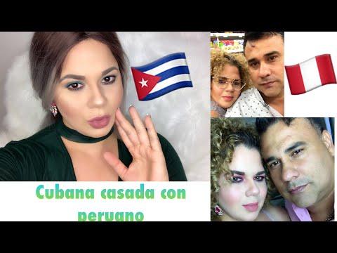 Xxx Mp4 CUBANA CASADA CON PERUANO YA CASI 10 Años JUNTOS 3gp Sex