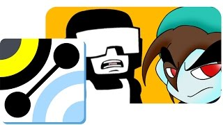 62-Pizza Party Podcast FT: KIRBOPHER - Adventure Time CANCELLED - NewGrounds