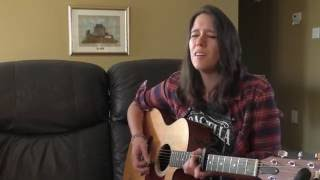 Ordinary world (Green Day) / A Day in a Life (The Beatles) mashup cover - Alicia Deschenes