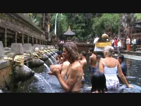 Tampak Siring Bali Holy Water Temple