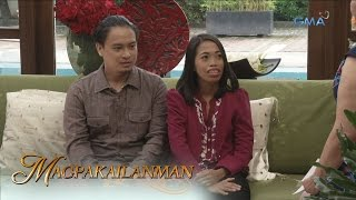 Magpakailanman: Trending: Ang babae sa bus (Full interview)