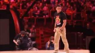 Bboy Neguin VS Bboy Lil G ★ Who is better??  ★ Best Bboys ★ HD 2014