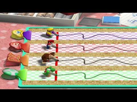 Mario Party 4 Episode 03