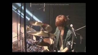 [HD DVDrip: ENGSUB] BLUESTORM: Love Girl