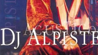 DJ Alpiste - CD Acústico COMPLETO