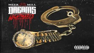 Meek Mill - Rich and Famous (Feat. Louie V) [HD]
