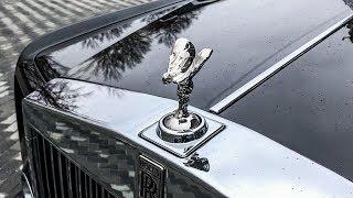Самая ДОРОГАЯ капсула времени: Rolls-Royce Phantom пробег 3529 км!!!