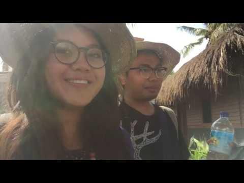 One Day Trip to Gili Trawangan Island