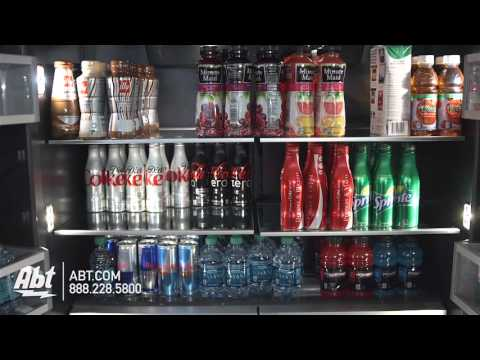 Jenn-Air 42 Panel Ready Built-In French Door Refrigerator JF42NXFXDE - Overview