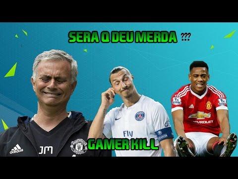 Xxx Mp4 FIFA 17 ESSA TEMPORADA ONLINE DEU MERDA 3gp Sex