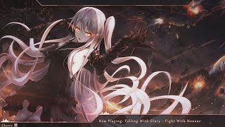 Nightcore - Fight With Honour