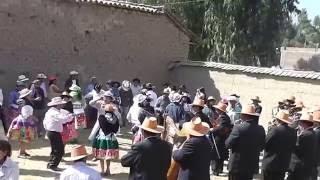 soledad cristobal 2016 y familia quispe huayllaspanca vidio Nro 2