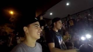 LIMBO SAN VS KH TEACHE 4tos (Fecha 6 2v2) | ROTONDA FREE