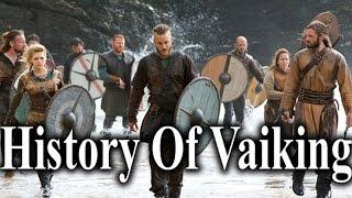 Secret History 02 || Vaiking|| ভা্ইকিং রাজার কাহিনী