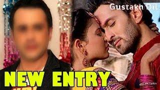 Gustakh Dil- New SHOCKING Entry in Lajjo and Nikhil Life | 21st October 2014 FULL EPISODE