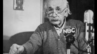 Albert Einstein Teoría de la relatividad (archivos bomba atómica)
