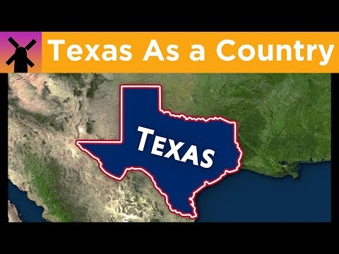 Xxx Mp4 What If Texas Was An Independent Country 3gp Sex
