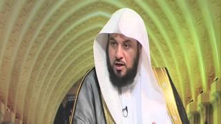 5- مقاطعة الأخوة بعضهم بعض الشيخ أد.محمد العريفي