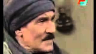 اجمل مشهد للفنان عبدالله غيث في مسلسل ذئاب الجبل