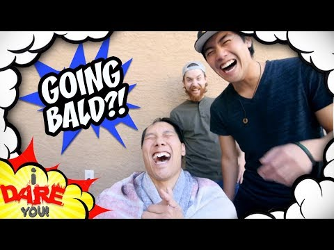 I Dare You: GOING BALD!? - YouTube Alternative Videos Watch & Download