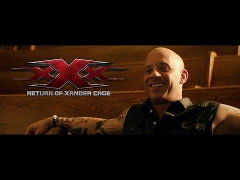 Xxx Mp4 XXx Return Of Xander Cage In Cinemas 2017 3gp Sex