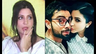 Anushka Sharma BEST Reaction On Romance With Virat Kohli Question!