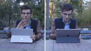 iPad Pro vs. Surface Pro 4 comparison | Versus