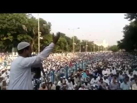 Mufti Abdul matin saheb