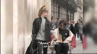 Erinnerungen An Die Schauspielerin Silvia Seidel 2012