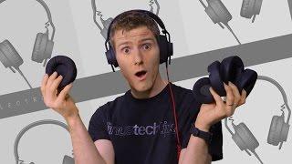 Modular Headphones.. What??
