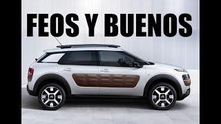 AUTOS FEOS pero MUY BUENOS!