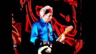 °°BROWN SUGAR°° The Rolling Stones - Live @ Roma 22/6/2014