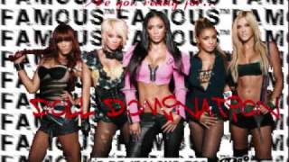 The Pussycat Dolls - Jai Ho (HQ SONG)