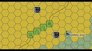 Shingali Kalay - 1986 (Soviet-Afghan War)