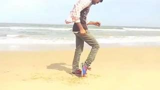 Ramcharan  video songs