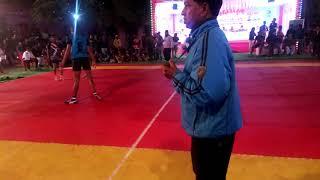 State level  kabaddi match (Haryana  Vs phulera kabaddi match 2018) part-1