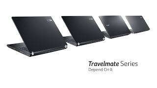 Acer | TravelMate Series