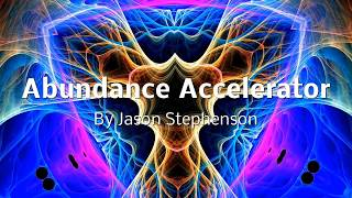 Abundance Accelerator, Law of Attraction Affirmations for Prosperity (Manifest Wealth)